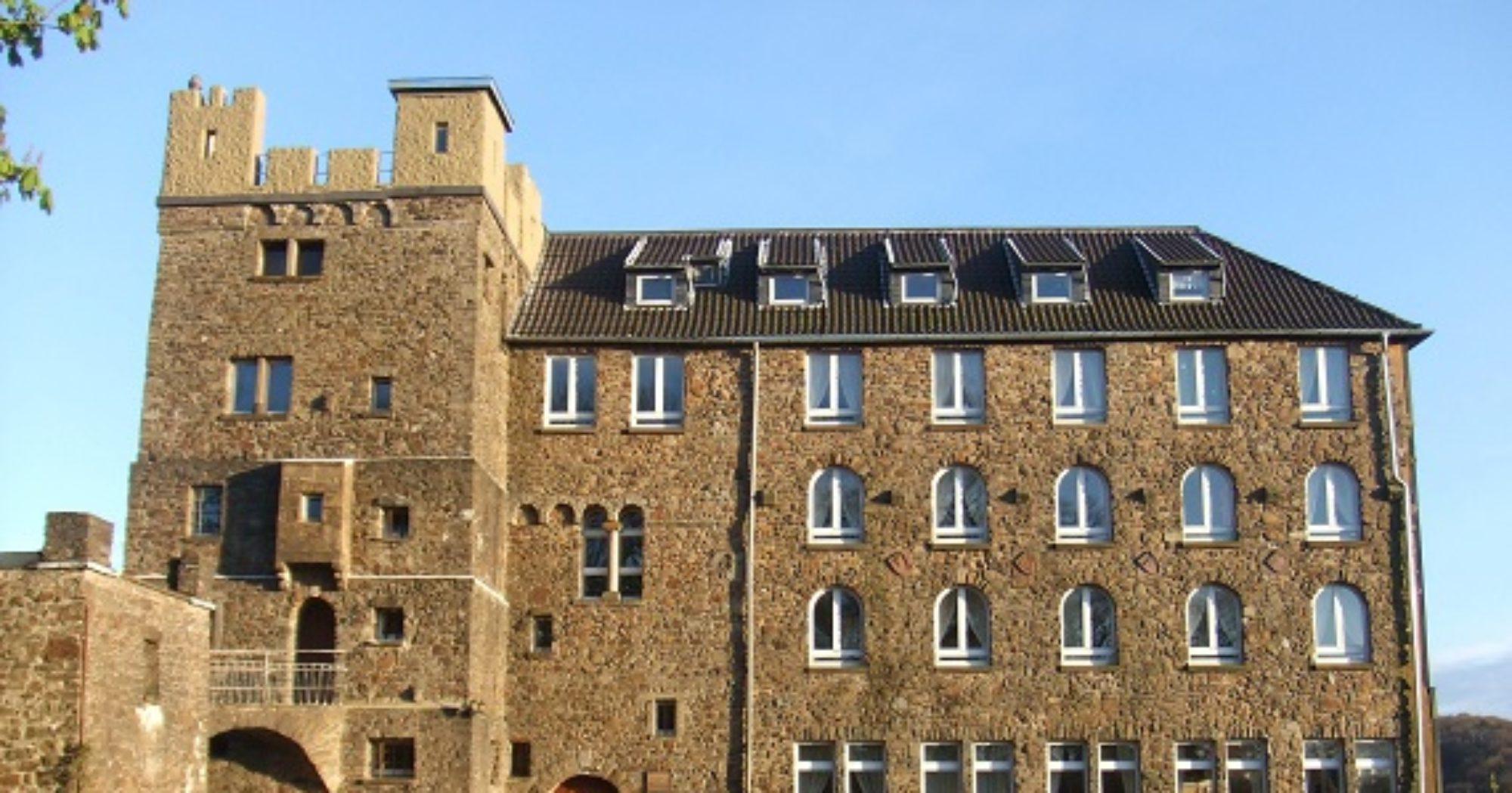 Burg Hohenscheid